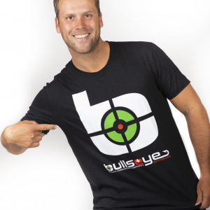 Bullseye Shirt Front