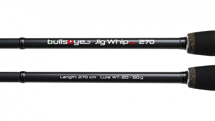 Jig Whip 2.0 270