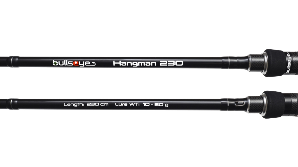 Hangman 230