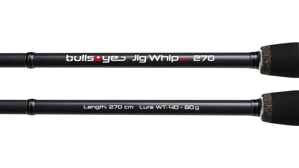 Jig Whip 2.0 270 40-80g